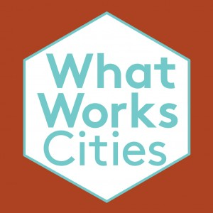 What Work Cities Profile Photo